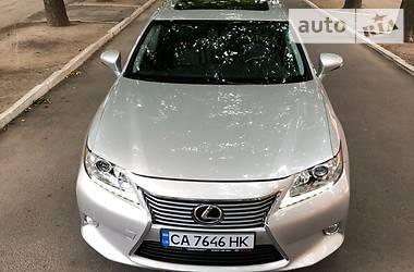 Lexus ES 350 2013 в Умани