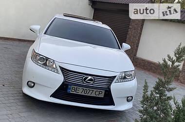 Lexus ES 350 2013 в Николаеве