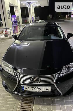 Седан Lexus ES 350 2014 в Києві