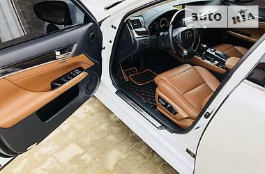Lexus GS 250 2013 в Одессе