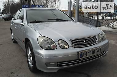 Lexus GS 300 1999 в Нежине