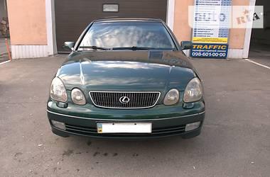 Lexus GS 300 2000 в Киеве