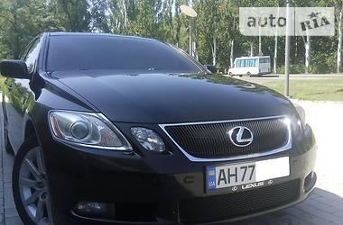 Lexus GS 300 2006 в Донецке