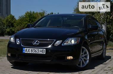 Lexus GS 300 2007 в Харькове