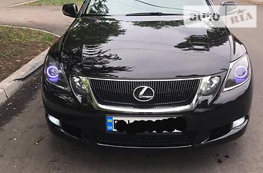 Lexus GS 300 2008 в Одессе