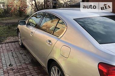 Седан Lexus GS 300 2005 в Черновцах