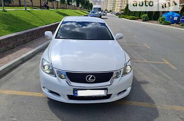 Седан Lexus GS 300 2008 в Киеве