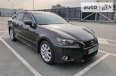 Lexus GS 350 2013 в Киеве