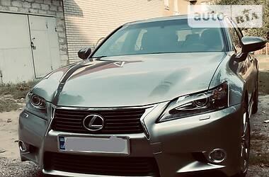 Lexus GS 350 2014 в Житомире