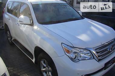 Lexus GX LUX 2012