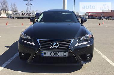 Lexus IS 200 2016 в Киеве