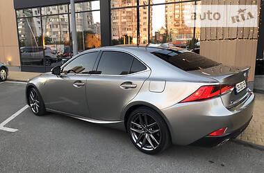 Lexus IS 200t 2017 в Киеве