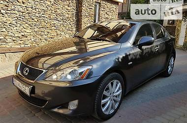 Lexus IS 220 2007