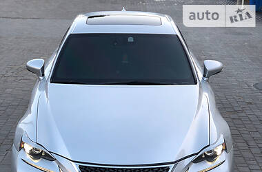Lexus IS 250 2014 в Одессе