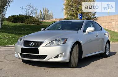 Lexus IS 250 2007 в Херсоне