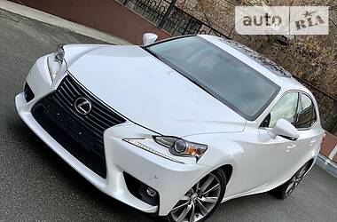 Lexus IS 250 2014 в Киеве
