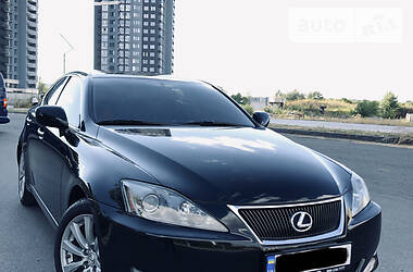 Lexus IS 250 2008 в Киеве