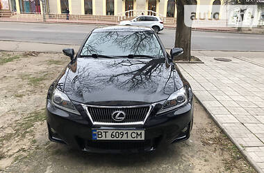 Lexus IS 250 2011 в Херсоне