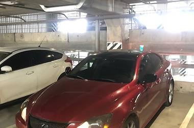 Lexus IS 350 2006