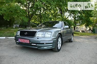Lexus LS 400 1996 в Черновцах
