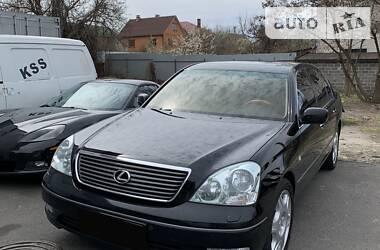 Lexus LS 430 2003 в Києві