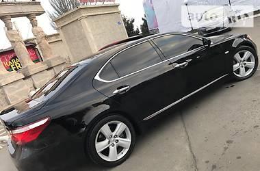 Lexus LS 460 2007 в Одессе