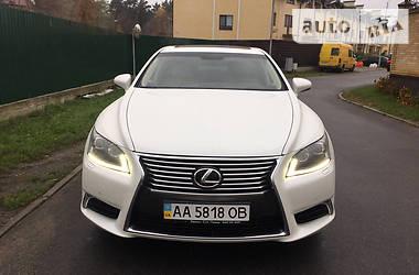 Lexus LS 460 2013 в Киеве