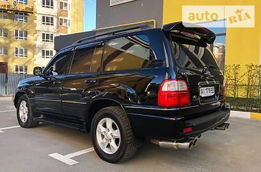 Lexus LX 470 1998 в Києві