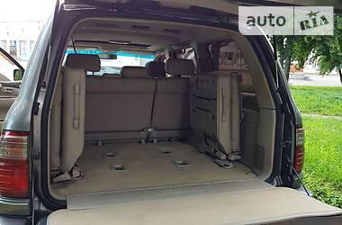 Lexus LX 470 2000 в Ровно