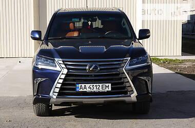 Lexus LX 570 2019 в Кропивницком