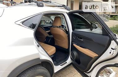 Хэтчбек Lexus NX 200t 2016 в Одессе