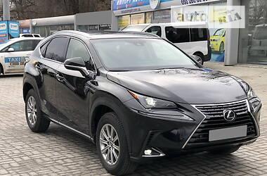 Внедорожник / Кроссовер Lexus NX 300 2019 в Днепре