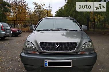 Lexus RX 300 2000 в Николаеве