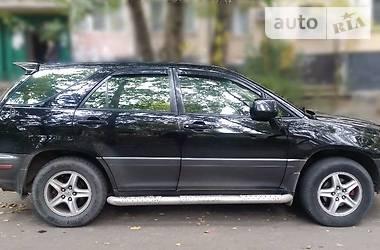 Lexus RX 300 1999 в Одессе