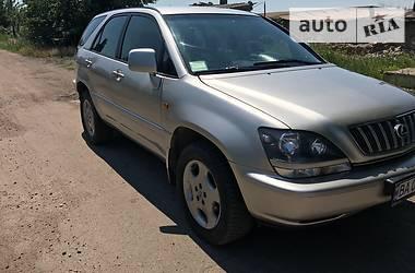 Lexus RX 300 2001 в Голованевске