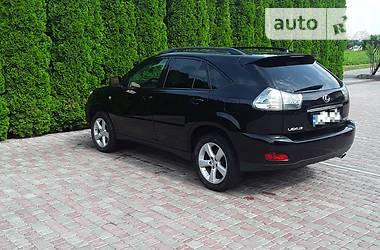 Lexus RX 300 2007 в Ужгороді