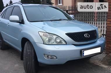 Lexus RX 300 2005 в Владимир-Волынском