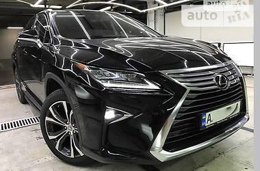 Lexus RX 300 2019 в Киеве