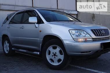 Lexus RX 300 2002 в Одессе