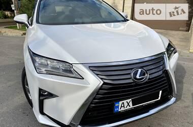 Lexus RX 300 2019 в Харкові