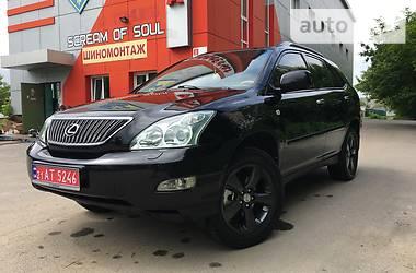 Lexus RX 350 2006 в Харькове