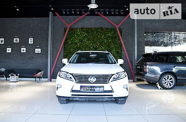 Lexus RX 350 2012 в Одессе