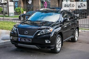 Lexus RX 350 2011 в Киеве