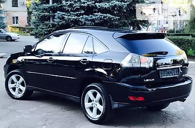 Lexus RX 350 2007 в Днепре