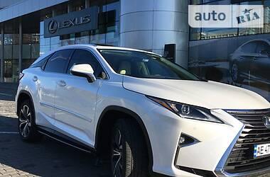 Lexus RX 350 2018 в Днепре