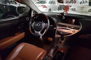 Lexus RX 350 2013 в Киеве