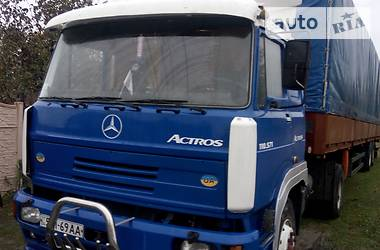 ЛиАЗ 110-057  1996