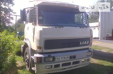ЛиАЗ 110 1990 в Миргороде