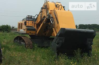 Liebherr 954 2008 в Днепре