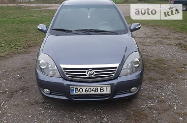 Lifan 520 2011 в Чорткові